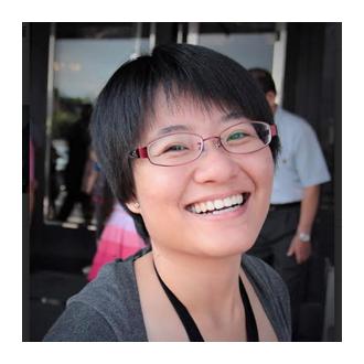 Ann Chen (陳俞安)