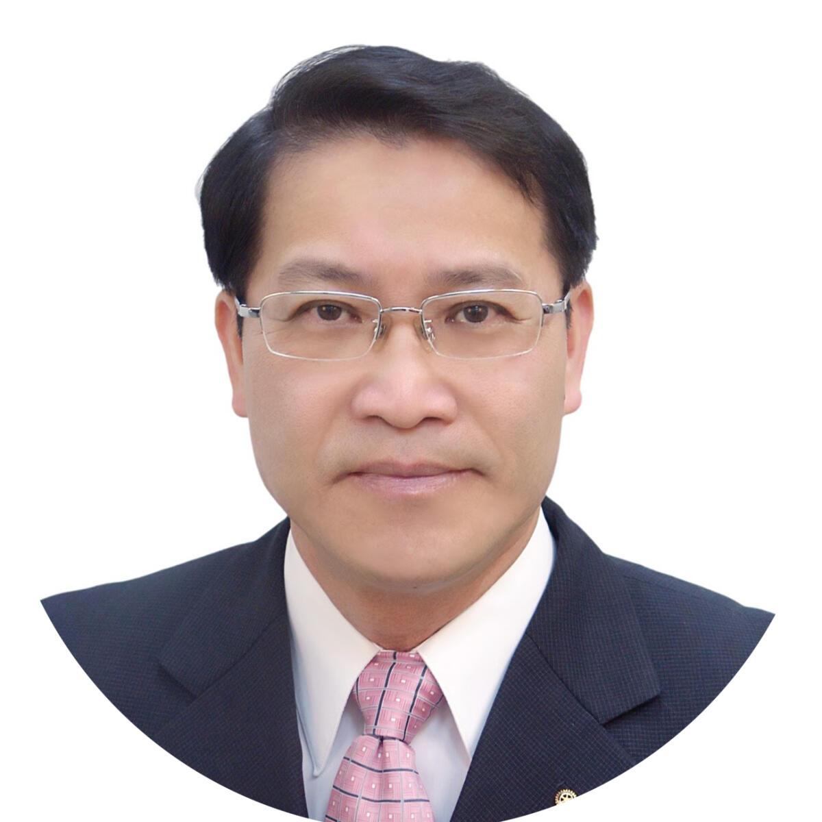 Daniel Liao