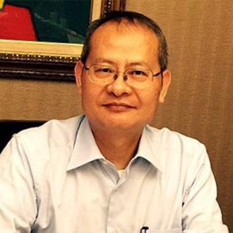 Cliff Pai