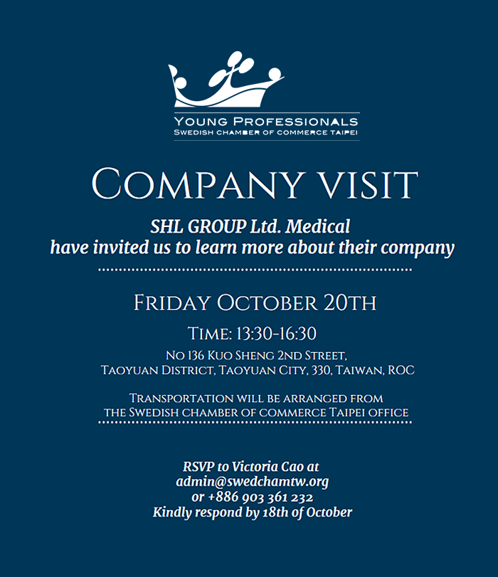SHLgroup_invitation