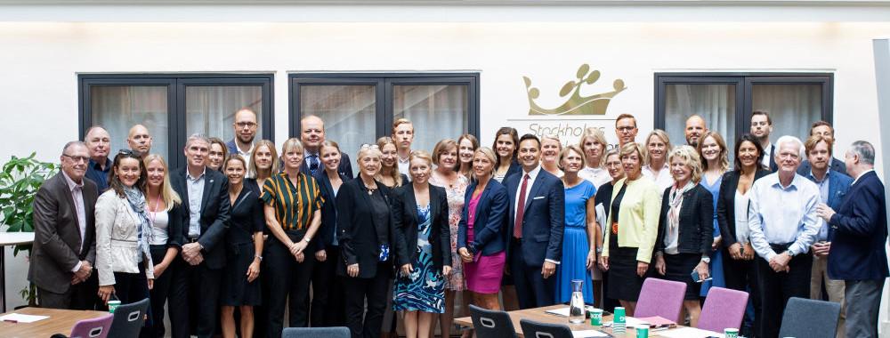 Annual Meeting & Swedish Chambers International Day