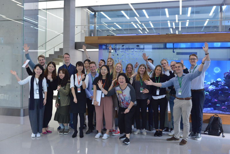 2019 Company Visit – SHL Group (Scandinavian Health Limited)