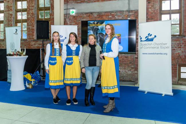 Sweden Day 2019 Saturday Fair
